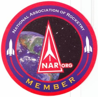 National Association of Rocketry